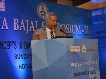 Ahuja Bajaj Symposium II
