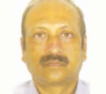 Dr.Prashant Kumar Chakrabarty