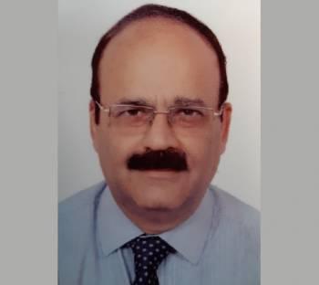 Dr. Ashok Damir