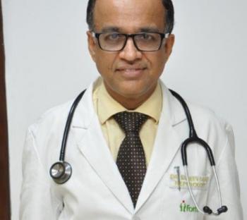 Dr. Sanjeev Gulati