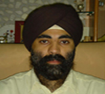 Dr Pushpinder Singh Bajaj