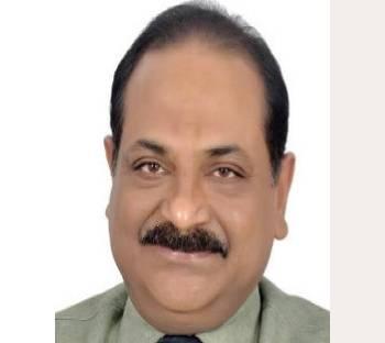 DR. Kapil Dev