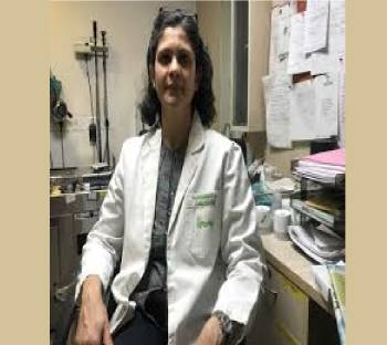 DR. Meenakshi C Jain