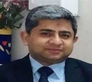 Dr. Hitin Mathur