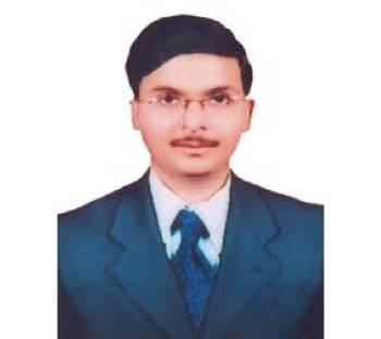 DR Saurav Kumar