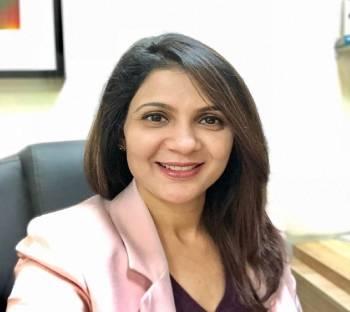Dr Priya Shukla