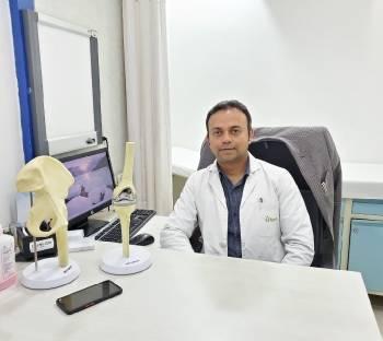 Dr. Sohail Abbas